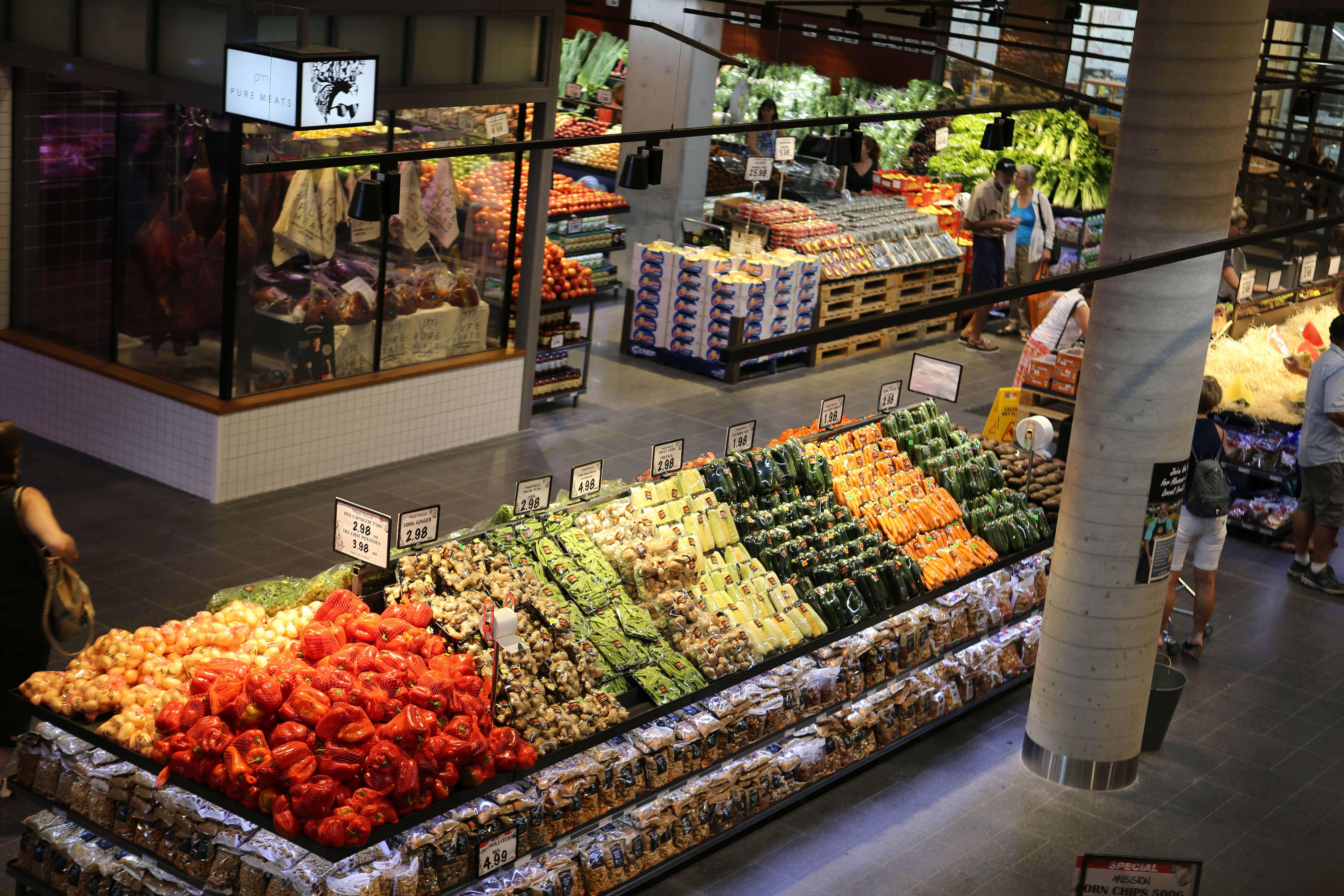 Earth Markets Robina - Fruit & Vegetable Stores Gold Coast