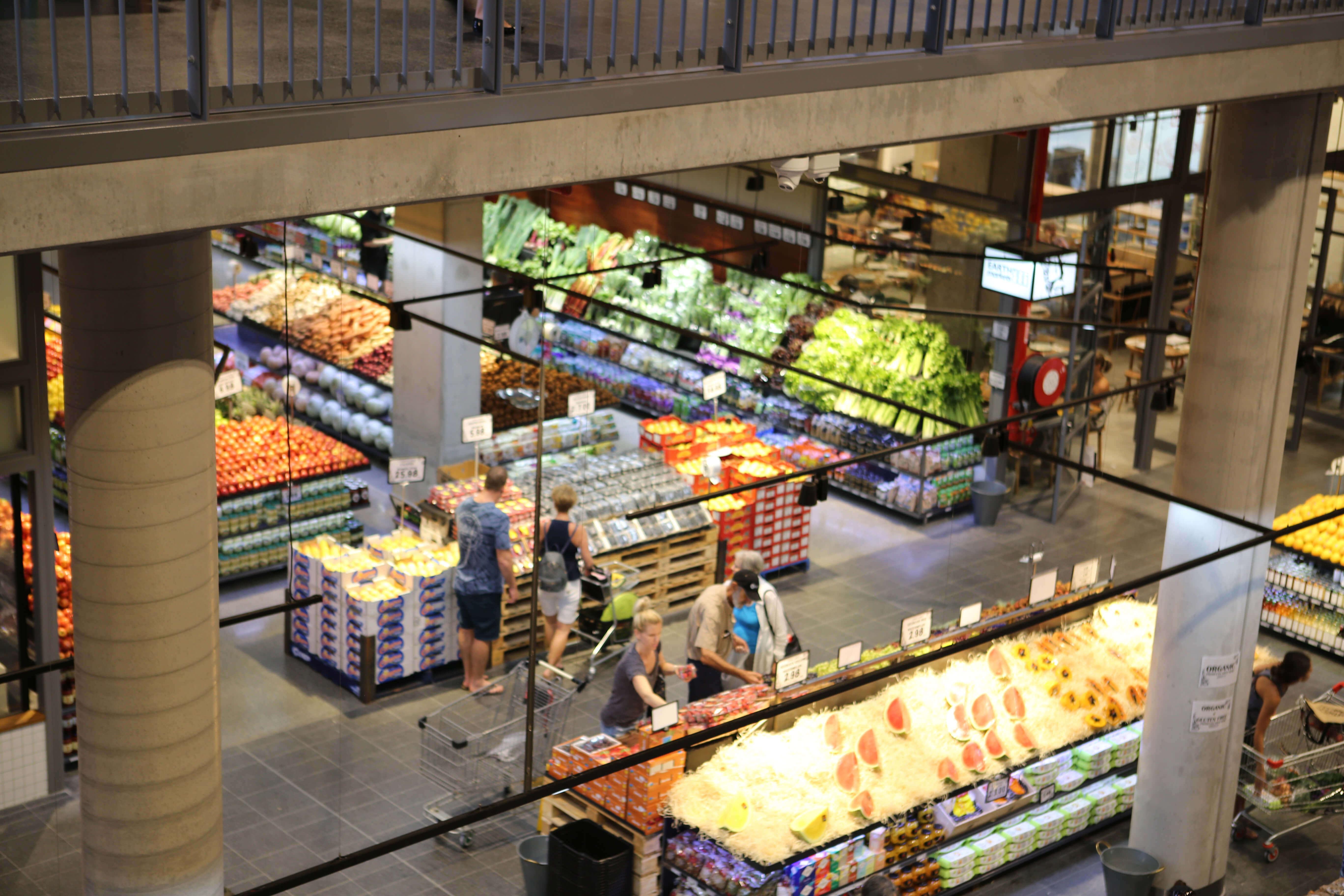 Earth Markets Robina Fruit Amp Vegetable Stores Gold Coast